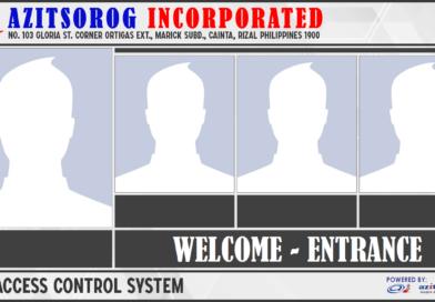 Azitsorog University – RFID System