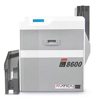 MATICA XID 8600 Printer