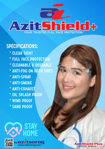 AzitShields+