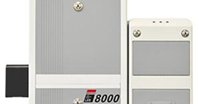 Matica LES8000 Printer